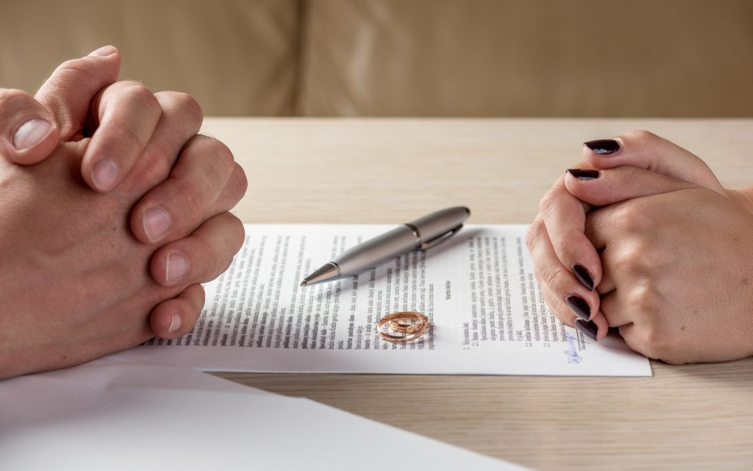 How Long Does it Take to Get Divorced in Tennessee?
